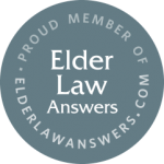 Proud Member of Elder Law Anwers - ElderLawAnswers.com