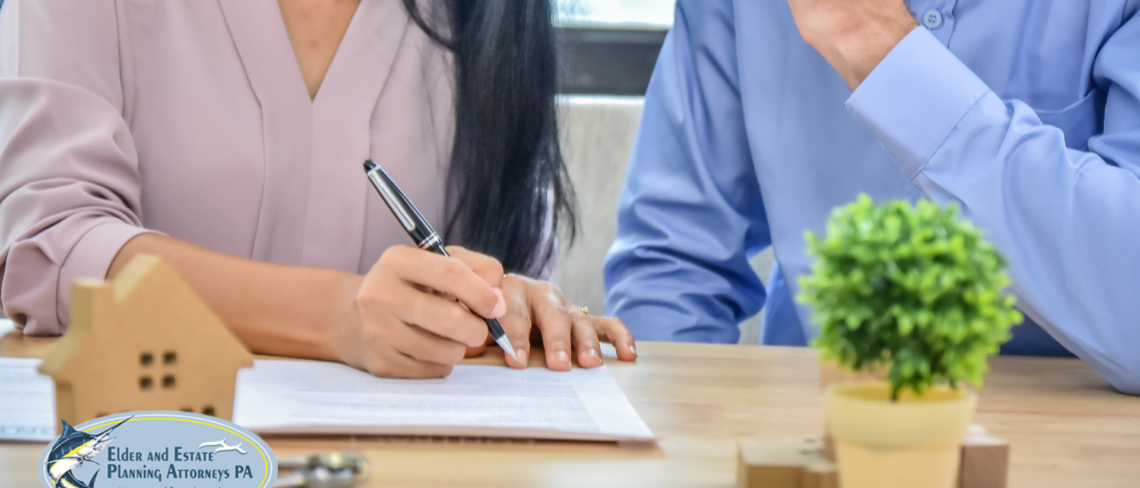 Why a Florida Prenup Should Be at the Top of Your Estate Planning To Do List